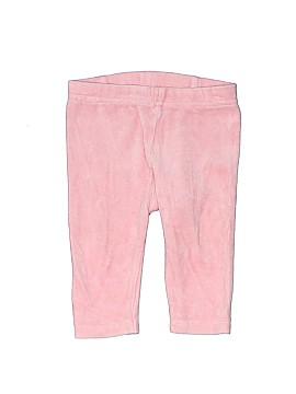 Baby Club Velour Pants Size 6