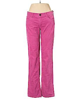 J. Crew Factory Store Velour Pants Size 28 (Plus)