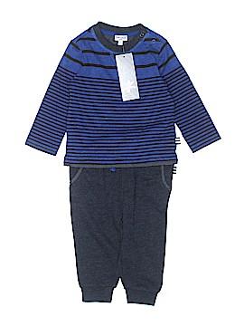 Splendid Long Sleeve T-Shirt Size 6-12 mo