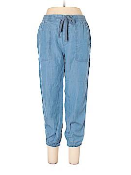 Gap Casual Pants Size M (Petite)