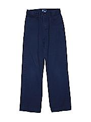 Polo by Ralph Lauren Boys Khakis Size 7