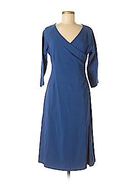 Soft Surroundings Casual Dress Size M (Tall)