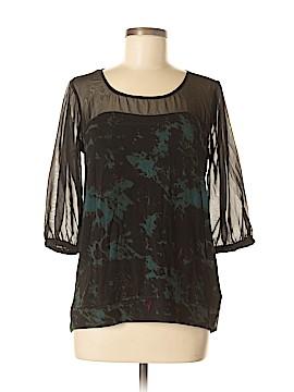KensieGirl 3/4 Sleeve Top Size M