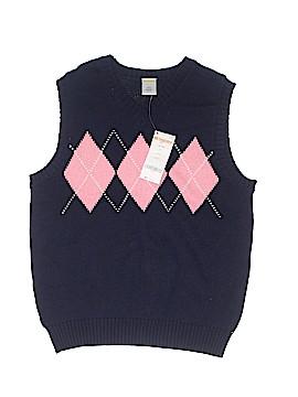 Gymboree Outlet Sweater Vest Size 7 - 8
