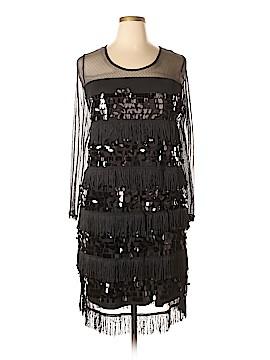 JunaRose Cocktail Dress Size XL (Plus)