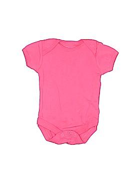 Rene Rofe Short Sleeve Onesie Size 0-3 mo