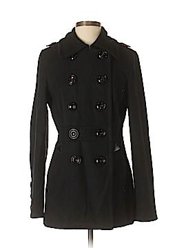 Miss Sixty Wool Coat Size S