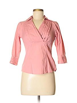 Alfani 3/4 Sleeve Blouse Size 6 (Petite)