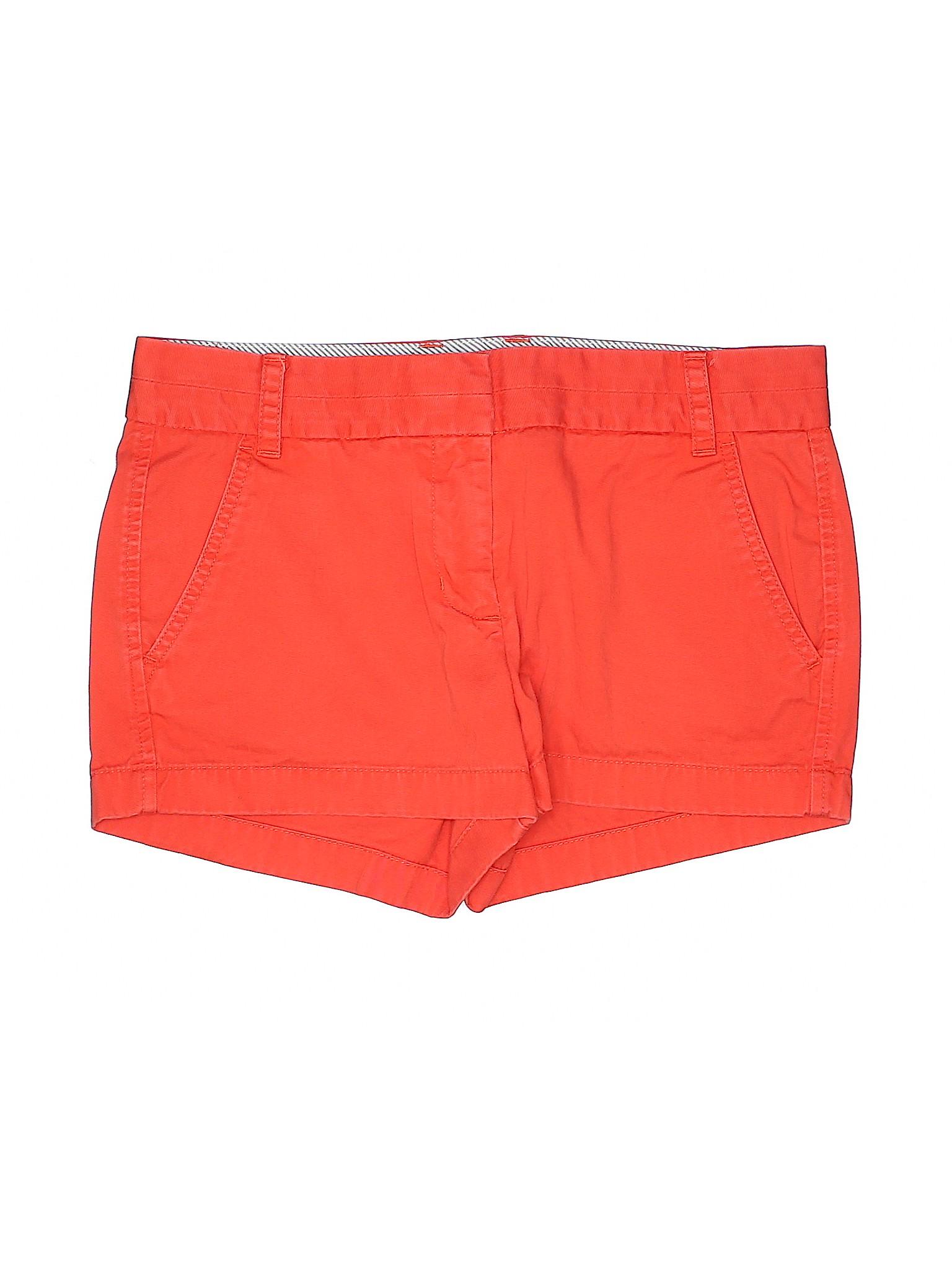 Khaki J winter Crew Boutique Shorts RZzqzf