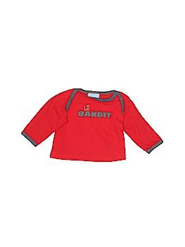 Carter's Long Sleeve T-Shirt Size 0-3 mo