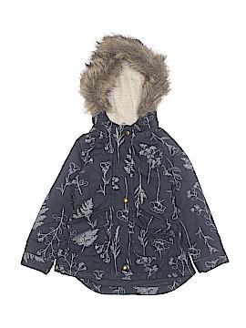 Old Navy Coat Size 4T