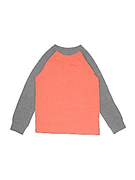Cat & Jack Long Sleeve T-Shirt Size 6 - 7