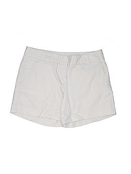 Lands' End Canvas Khaki Shorts Size 4