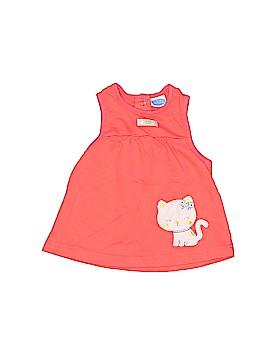 Bon Bebe Dress Size 6-9 mo