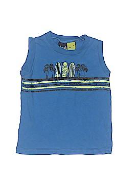 Mick Mack Ltd Sleeveless T-Shirt Size 24 mo