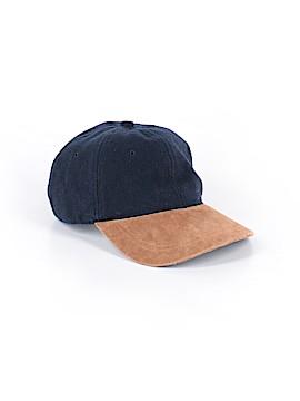 London Fog Baseball Cap One Size