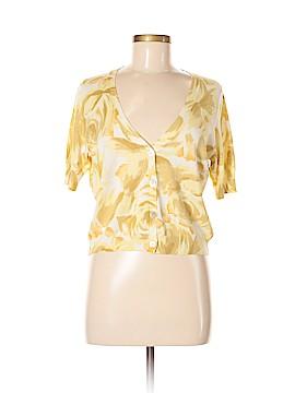 Talbots Silk Cardigan Size M (Petite)