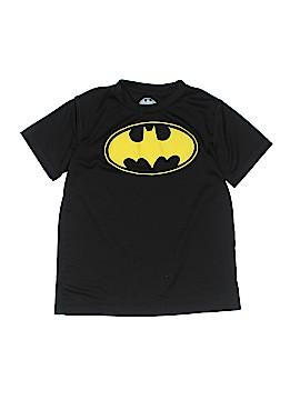 DC Comics Short Sleeve T-Shirt Size M (Kids)