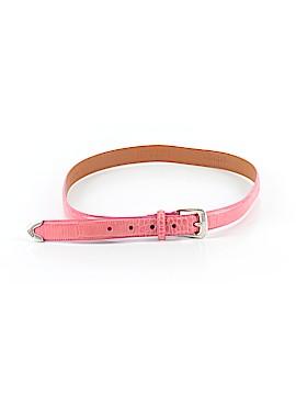 Ralph Lauren Leather Belt Size M