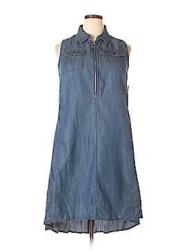 INC International Concepts Casual Dress Size 14 (Plus)