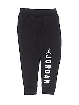 Jordan Sweatpants Size 4