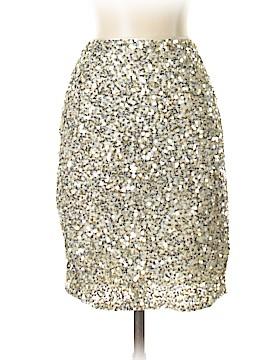 White House Black Market Formal Skirt Size 4