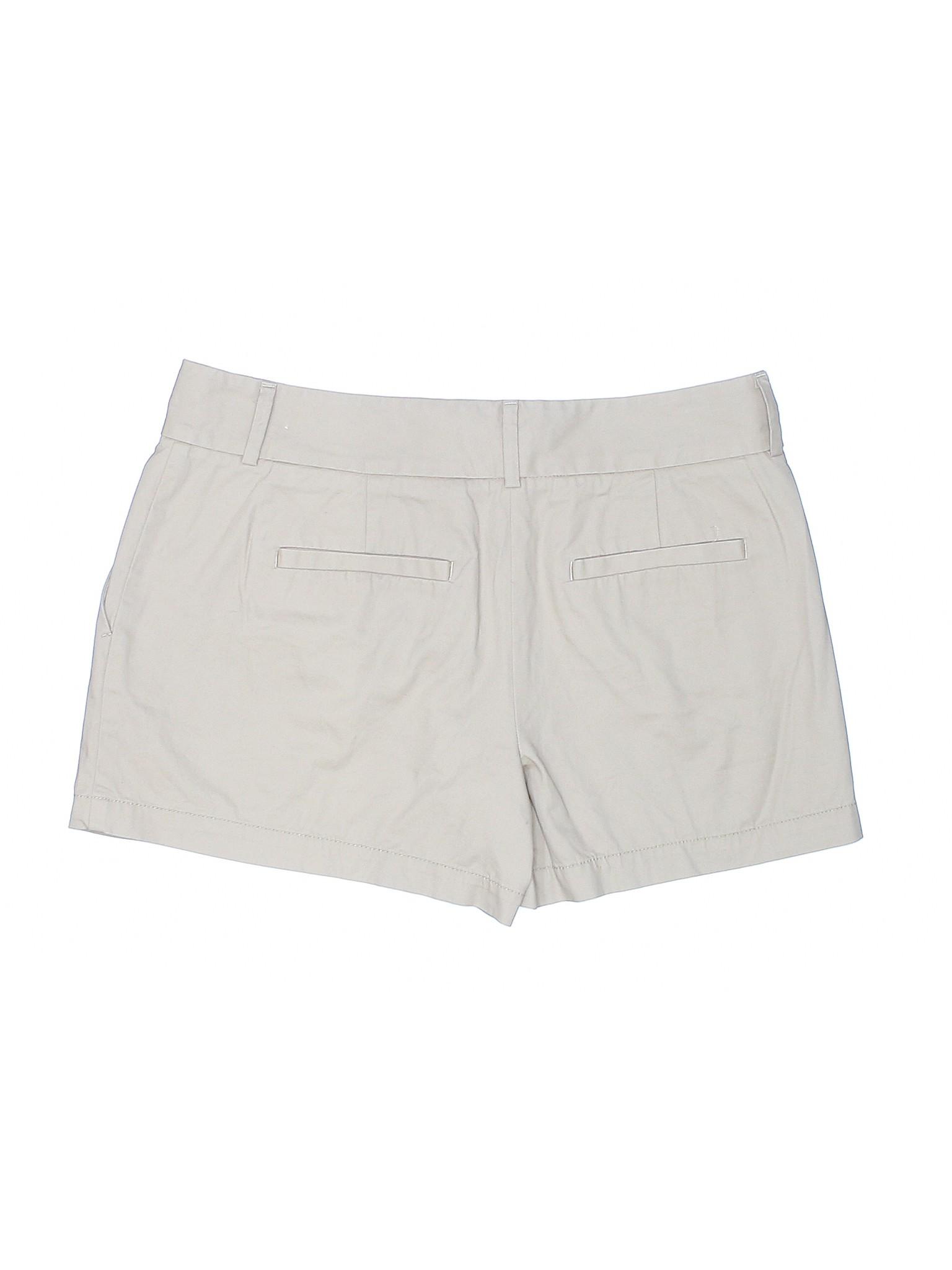 Ann Boutique Taylor leisure Khaki Shorts LOFT xfvwnz85qw