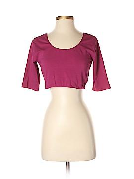 Downeast 3/4 Sleeve T-Shirt Size L