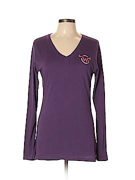 Moosejaw Long Sleeve T-Shirt Size L