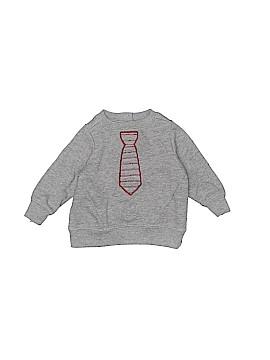 Cat & Jack Sweatshirt Newborn