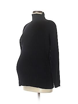 Mimi Maternity Turtleneck Sweater Size M (Maternity)