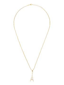 Sparkle Necklace One Size