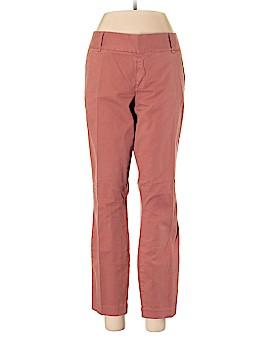 J. Crew Khakis Size 12