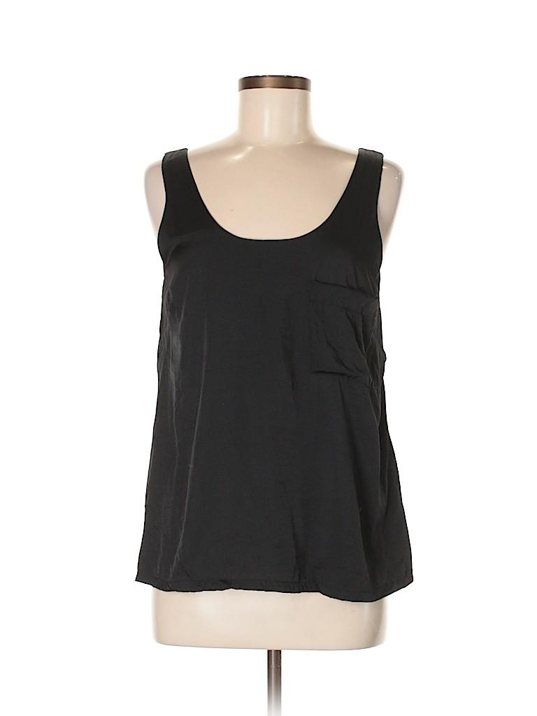 Audrey Women Sleeveless Blouse Size M