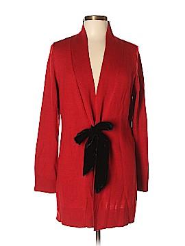 Talbots Wool Cardigan Size L