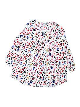 Paraphrase 3/4 Sleeve Blouse Size S