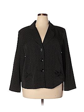 T. Milano Blazer Size 18 (Plus)