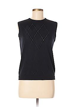 Callaway Silk Pullover Sweater Size M