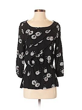 Deletta 3/4 Sleeve Blouse Size XS