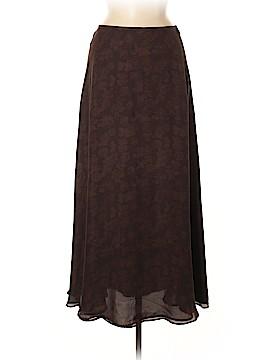Lauren by Ralph Lauren Silk Skirt Size 6