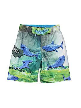 ZeroXposur Board Shorts Size 5/6