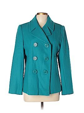 Chadwicks Wool Coat Size 10 (Petite)