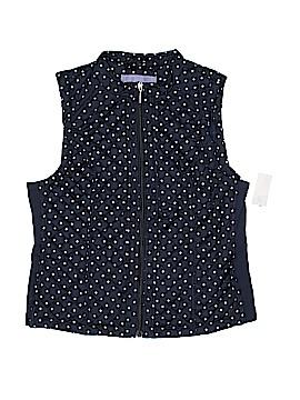 Laura Scott Vest Size L