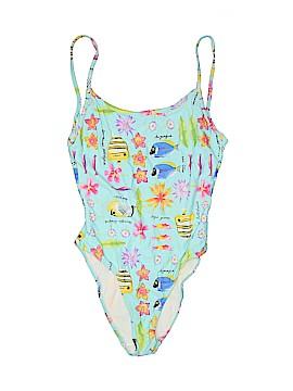 Olivia One Piece Swimsuit Size 42 (IT)