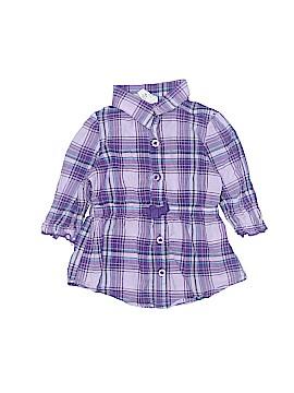 Healthtex 3/4 Sleeve Blouse Size 18 mo