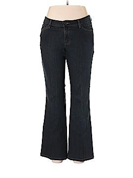 Venezia Jeans Size 14 Petite (1) (Petite)