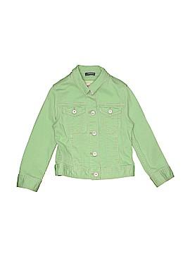 Gap Kids Denim Jacket Size 4 - 5