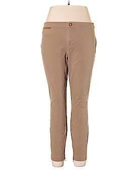 The Limited Khakis Size 14