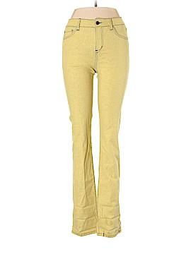 MiracleBody Linen Pants Size 2