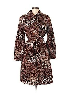 Ellen Tracy Trenchcoat Size 6